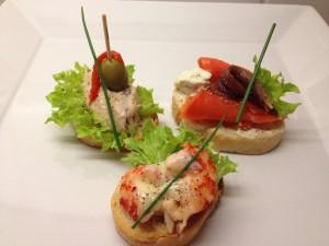 Spaanse tapas van Casa di Verdi catering uit Vaassen
